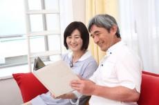 2世帯住宅は介護に優しい