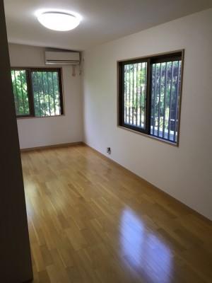 沖縄の宜野湾で2世帯住宅リフォーム