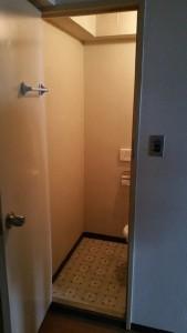 トイレのリフォーム1