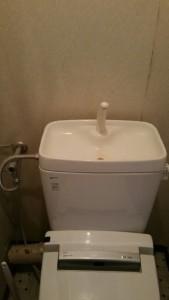トイレのリフォーム7