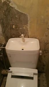 トイレのリフォーム6