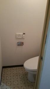 トイレのリフォーム16