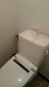 トイレのリフォーム17
