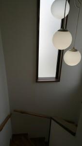 階段のリフォーム1