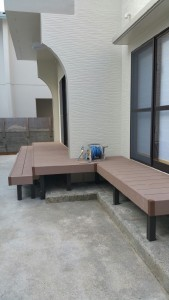 沖縄のリフォーム施工1