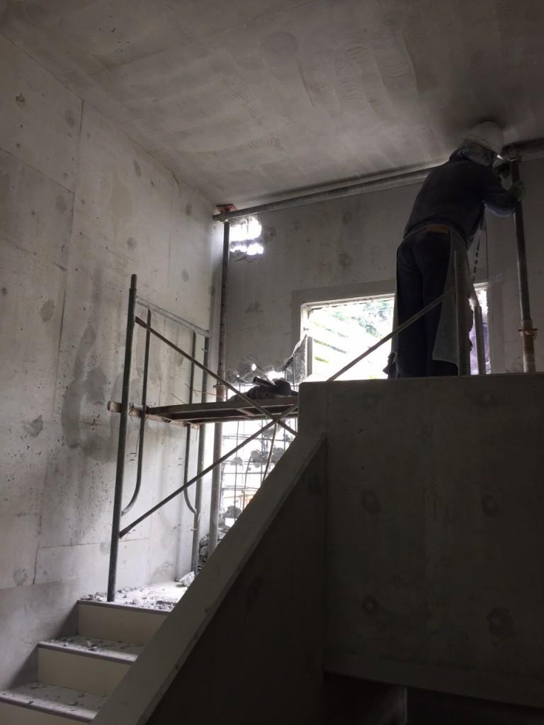 沖縄のリフォーム施工2