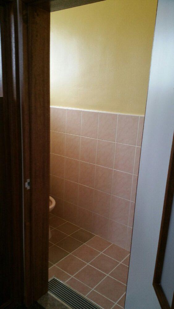 沖縄でトイレのリフォーム3
