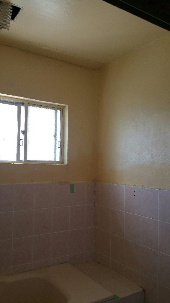 浴室のリフォーム 施工前②